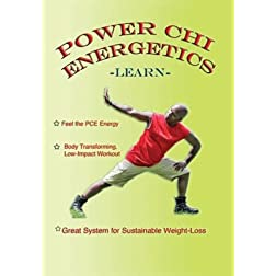 Power Chi Energetics-Learn