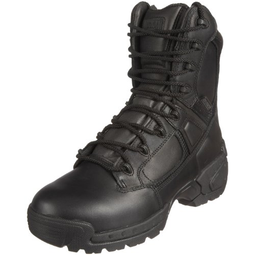 Magnum Unisex Adult Elite Force 8.0 Wpi Black 52514/069 5 UK