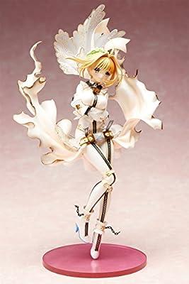 Fate/EXTRA CCC セイバー・ブライド 1/8スケール 塗装済完成品フィギュア