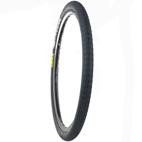 d4d687361fc604 Geax AKA Pluma High Performance Folding XC Mountain Bike Tire (26 x 1.9)