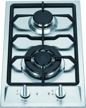 High efficiency 2 burner gas cooktop(Natural Gas), GCT2-53CN
