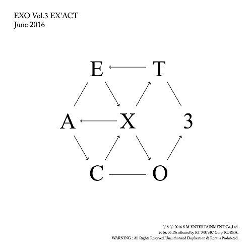 exo-exact-3rd-album-korean-lucky-ver-cd-124p-photobook-photocard