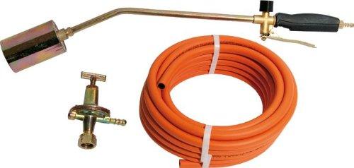 kit-cannello-gas-maurer-con-leva-lunghezza-63-cm-oe-becco-60-mm