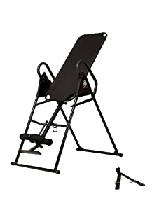 Marcy IVT450 Inversion Therapy Table