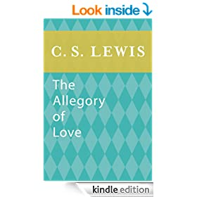 The Allegory of Love (eBook Original)
