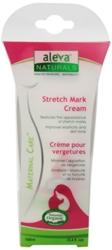 Aleva Naturals Stretch Mark Cream, 6.8 Fluid Ounce - 1