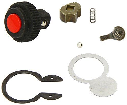 Sealey AK593.RK Repair Kit, 1/2-inch Square Drive