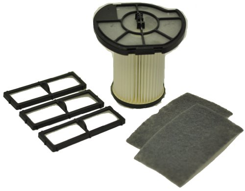 Euro-Pro Shark Cyclonic Vacuum Cleaner Filter 18200