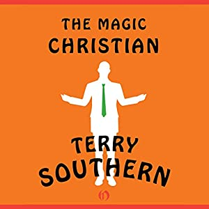 The Magic Christian Audiobook