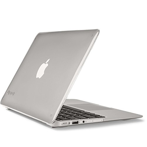 Speck Products SeeThru Case for MacBook Air 11-Inch, Clear (Speck Macbook Air compare prices)