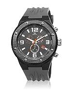 Joshua & Sons Reloj con movimiento cuarzo suizo Man JS62GY 48 mm