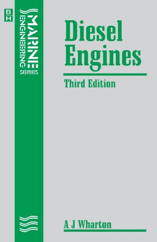 Diesel Engines, Third Edition (Step-By-Step)