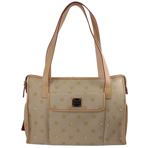 Dooney Bourke Bubble Baby Diaper Multifunction Tote Coco front-905696