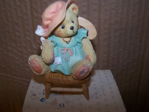 Cherished Teddies a Mother's Love Bears All Things 624861