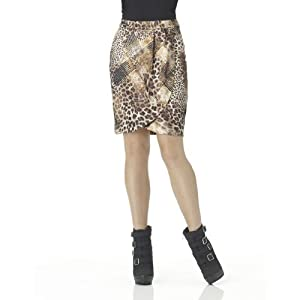 Naomi Skirt by Shape fx