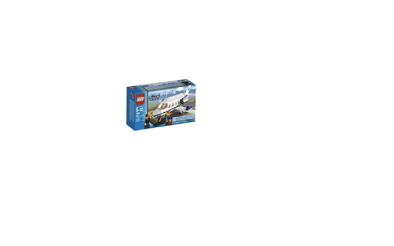 """Lego Flugzeug """"Private Jet"""" günstig kaufen"""