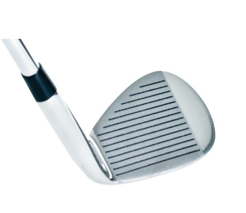 Longridge Golf Tour Spin Wedge (64 Degree Left Hand)
