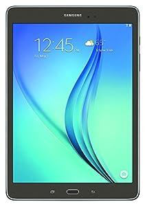 Samsung Galaxy Tab A 16GB 9.7-Inch Tablet SM-T550 - Smoky Titanium (Certified Refurbished)