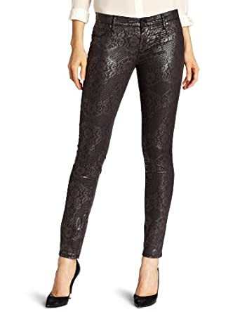 Amazon.com: [BLANKNYC] Women's Printed  Skinny: Clothing