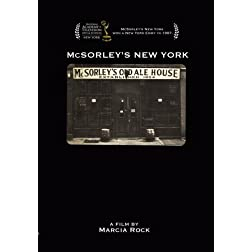 McSorley's New York