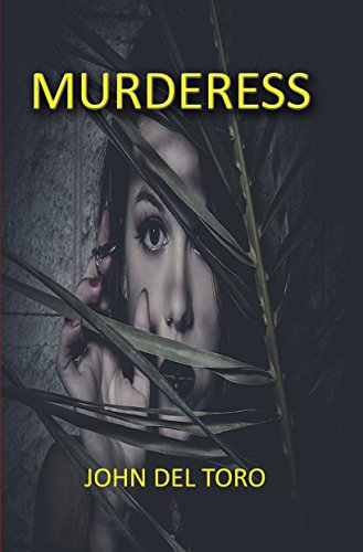 Murderess (Murder Too Close To Home)