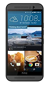 HTC One M9, Gunmetal Grey 32GB (Sprint)