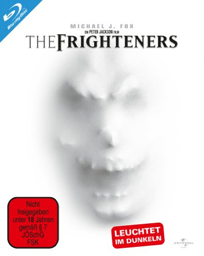 The Frighteners [Alemania].