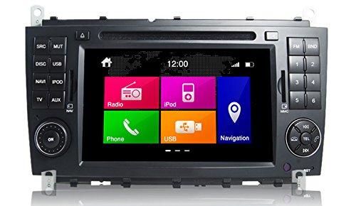 Best Price Dynavin N6-MBC Multimedia/Navigation Factory-Fit Style
