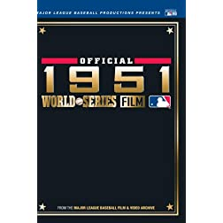 Official 1951 World Series Film
