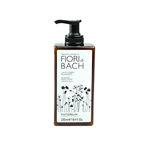 Fiori di Bach Phytorelax Latte Corpo Rilassante 250 ml
