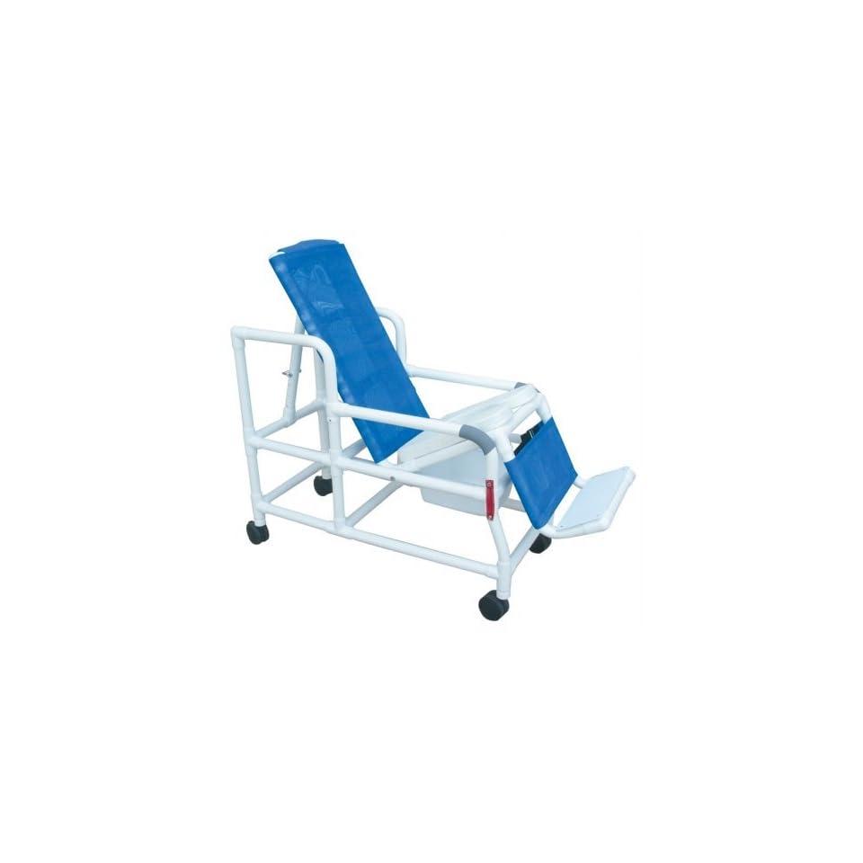 Tilt n Space Shower chair