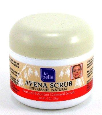 La Bella Scrub Avena Exfoliant 2 oz. (Pack of 12)