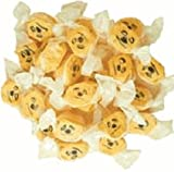 Pumpkin Halloween Salt Water Taffy 3lb