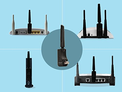kamazon kom network upgrade