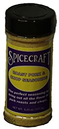 SpicecraftTM Roast Pork & Chop