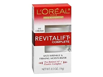 Best Cheap Deal for Loreal Revitalift Eye Cream 0.5 Ounce (14ml) by Loreal - Free 2 Day Shipping Available