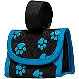 Five Star Pet Dispenser and Pet Clean Up Bags, Blue