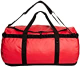 The North Face Base Camp Duffel Bag - TNF Red/Black, X-Large