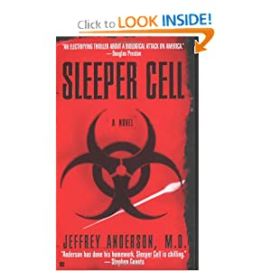 Sleeper Cell Jeffrey Anderson