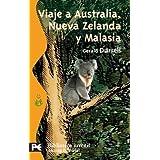 Viaje a Australia, Nueva Zelanda y Malasia (Libro De Bolsillo, El)