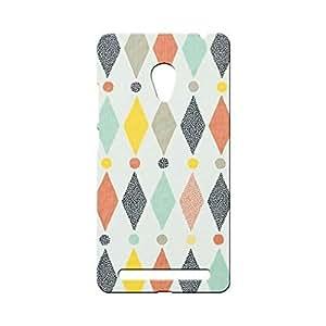BLUEDIO Designer Printed Back case cover for Asus Zenfone 6 - G4346
