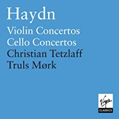 Violin Concerto in C Major, Hob.VIIa:1: I. Allegro moderato