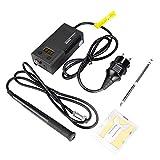 Soldering 950D 110V/220V 75W Mini Portable Soldering Iron Digital BGA Soldering Station With T13 Tip - (Power: 220V EU Plug) (Color: 220V EU Plug)