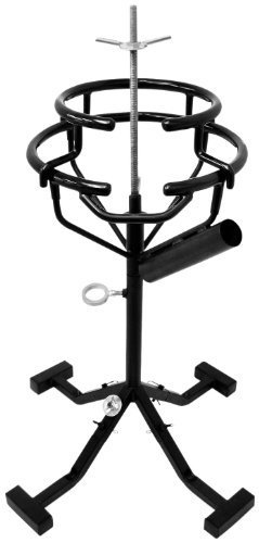 MSR Tire Changing Stand Black (342210) by MSR HP (Tire Changing Stand compare prices)