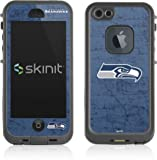 NFL – Seattle Seahawks – Seattle Seahawks Distressed – skin for Lifeproof fre iPhone 5/5s Case Reviews