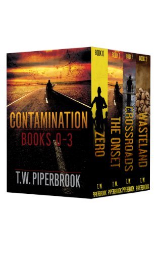 Contamination Boxed Set (Books 0-3 in the series) (Free Fantasy compare prices)
