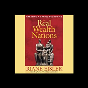 The Real Wealth of Nations Audiobook