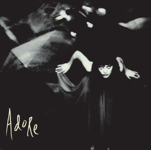 Adore by Smashing Pumpkins (1998) Audio CD by Smashing Pumpkins