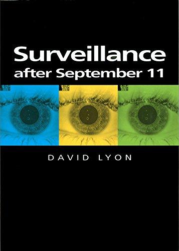 Surveillance After September 11