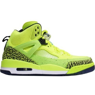 588fe6192809 Men s Nike Jordan Spizike BHM 579593 712 Volt size 7 - Mutimizdazfdszf